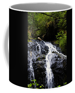 Cascade Falls Coffee Mug