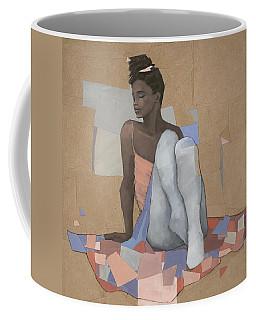 Cascade Coffee Mug