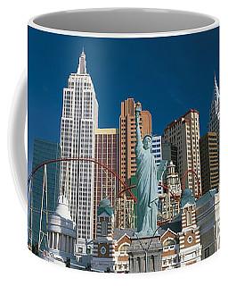 Casino Las Vegas Nv Coffee Mug