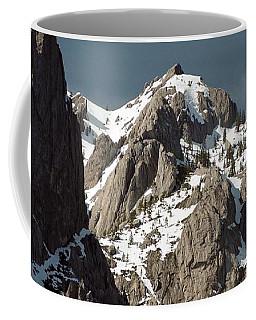 Castle Crags Coffee Mug