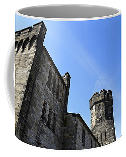 Eastern State Penitentiary Coffee Mug