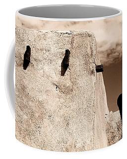 Castolon Adobe Ghost Coffee Mug