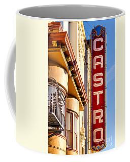 Castro Coffee Mug