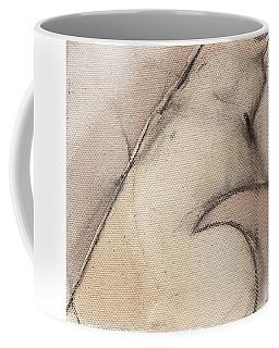 Cat In Wine 2 Coffee Mug