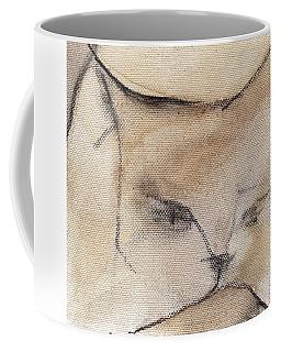 Cat In Wine 3 Coffee Mug