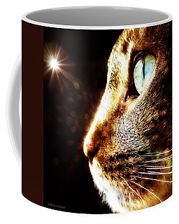 Cat Magic Coffee Mug