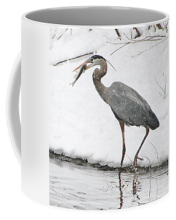 Catch Of The Day 2 Coffee Mug