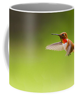 Catching Motion Coffee Mug