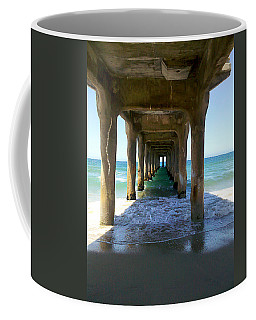 Catharsis  Coffee Mug by Joe Schofield