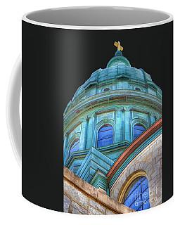 Cathedral Dome Coffee Mug