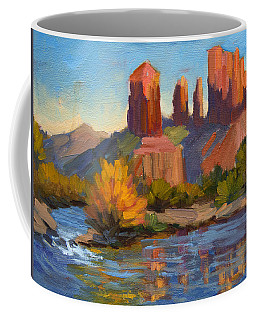 Cathedral Rock 2 Coffee Mug