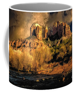 Cathedral Rock Coffee Mug