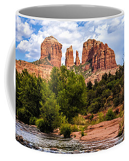 Cathedral Rock Coffee Mug