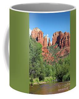 Cathedral Rock Sedona Coffee Mug