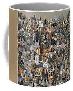 Cathedri Coffee Mug
