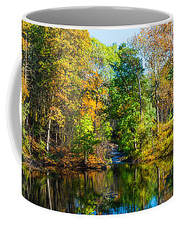 Catskill Mountains Coffee Mug