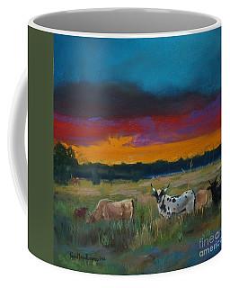 Cattle's Cadence Coffee Mug