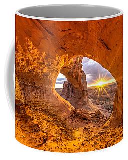 Cave Arch Coffee Mug