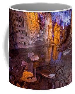 Cave Reflection Coffee Mug