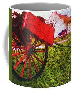 Cead Mile Failte  Coffee Mug