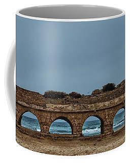 Ceasarea Aqueduct 2 Coffee Mug