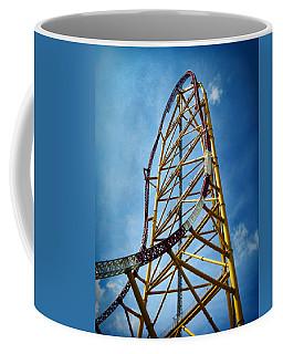 Cedar Point - Top Thrill Dragster Coffee Mug