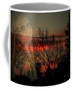 Coffee Mug featuring the photograph Celebrate Life by Joyce Dickens