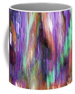 Celeritas 11 Coffee Mug