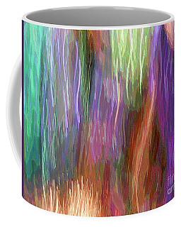 Celeritas 12 Coffee Mug