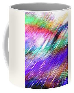 Celeritas 16 Coffee Mug