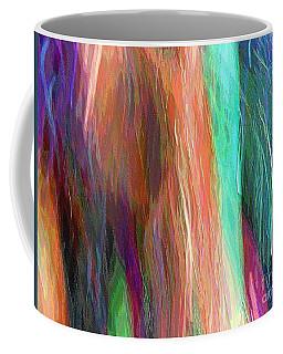 Celeritas 20 Coffee Mug