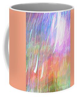 Celeritas 25 Coffee Mug