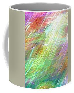 Celeritas 26 Coffee Mug
