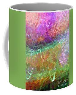 Celeritas 34 Coffee Mug