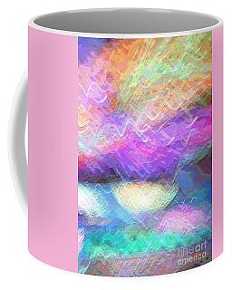 Celeritas 37 Coffee Mug