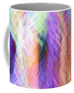 Celeritas 40 Coffee Mug