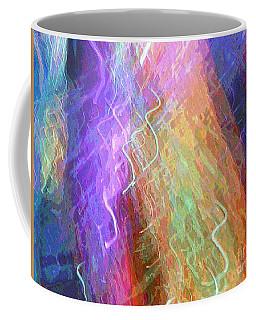 Celeritas 43 Coffee Mug
