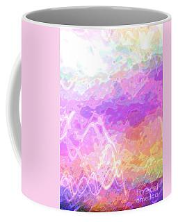Celeritas 45 Coffee Mug