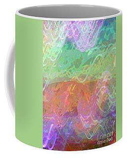Celeritas 48 Coffee Mug