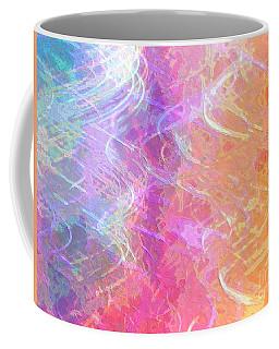 Celeritas 52 Coffee Mug