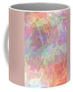 Celeritas 53 Coffee Mug