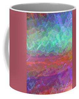 Celeritas 55 Coffee Mug