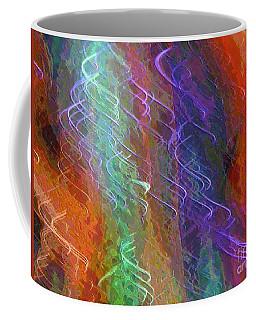 Celeritas 56 Coffee Mug