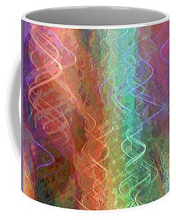 Celeritas 57 Coffee Mug
