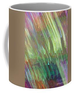 Celeritas 6 Coffee Mug