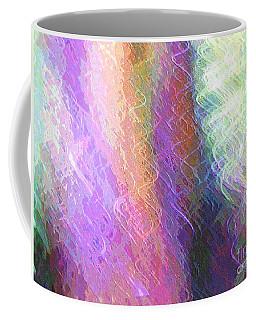 Celeritas 61 Coffee Mug