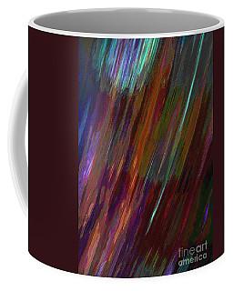 Celeritas 63 Coffee Mug