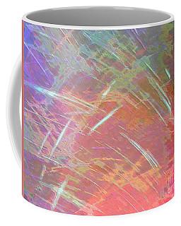 Celeritas 65 Coffee Mug