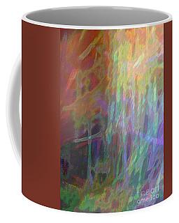 Celeritas 67 Coffee Mug