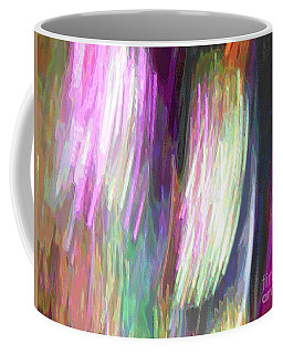 Celeritas 72 Coffee Mug
